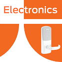 Schlage Electronics How-To icon