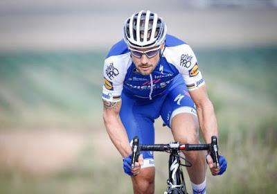 """Wielerminnend België mag hopen: """"Boonen die Parijs-Roubaix wint? Heb je gezien hoe scherp en hongerig hij is?"""""""