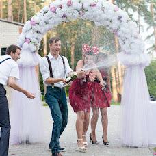 Wedding photographer Nikolay Mentyuk (Menciuk). Photo of 08.09.2016