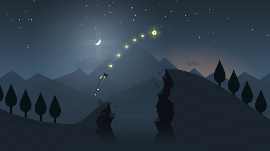 Alto's Adventure- screenshot thumbnail