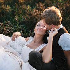 Wedding photographer Pavel Morozov (pavlinff). Photo of 16.02.2015