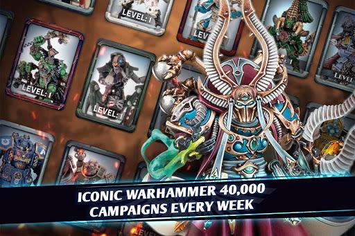Warhammer Combat Cards - 40K Edition apkpoly screenshots 2