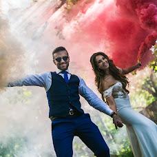 Wedding photographer Andrey Yarcev (soundamage). Photo of 11.01.2017