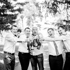 Wedding photographer Yana Starygina (Yanastary). Photo of 10.06.2015