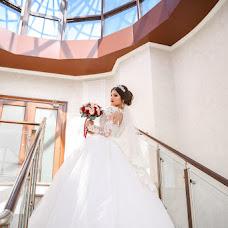 Wedding photographer Maksim Mironov (makc056). Photo of 20.08.2018