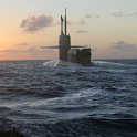 US Military Submarine LWP icon