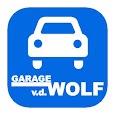 Garage van der Wolf Track & Trace