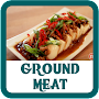 Ground Meat Recipes Full APK icon