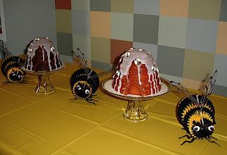 Photo: Beehive Cakes