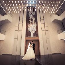 Wedding photographer Aleksandr Lobanov (AlexanderLobanov). Photo of 24.10.2016