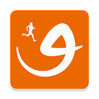 u4fit - GPS Track Run Walk icon