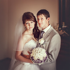 Wedding photographer Mikhail Zakhvatkin (Zakhvatkin). Photo of 20.07.2013