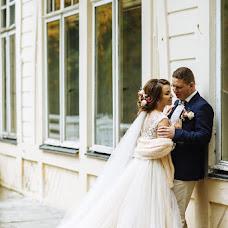 Свадебный фотограф Павел Шадрин (fl0master). Фотография от 20.05.2019