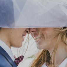 Wedding photographer Lyusya Zharikova (LucyZharikova). Photo of 01.10.2014