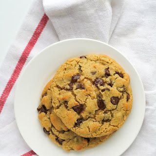 Just 2 Chocolate Chip Cookies (single Serving Recipe)