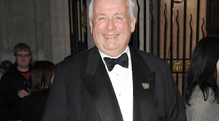 Christopher Biggins wants to make new cannabis documentary