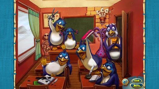 1 Penguin 100 Cases screenshot 1