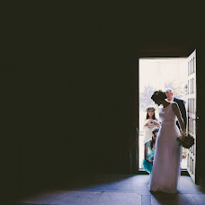 Wedding photographer Ángel Santamaría (angelsantamaria). Photo of 22.08.2016
