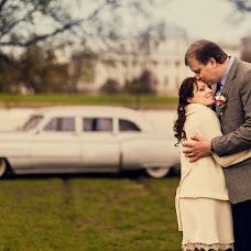 Wedding photographer Artem Kuznecov (ArtemKuzneczov). Photo of 08.06.2014