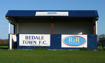 Photo: 08/04/11 - Ground photo from BTFC (Harrogate & District League) - contributed by Andy Gallon