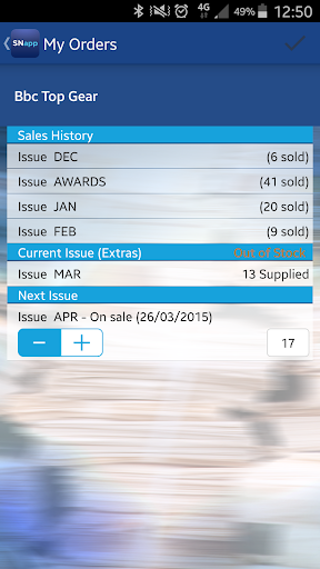 SNapp by Smiths News  screenshots 3