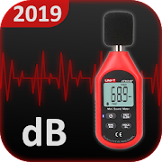 Measure Sound Sound Meter and Decibel meter
