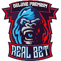Real Bet Deluxe Premium Tips icon