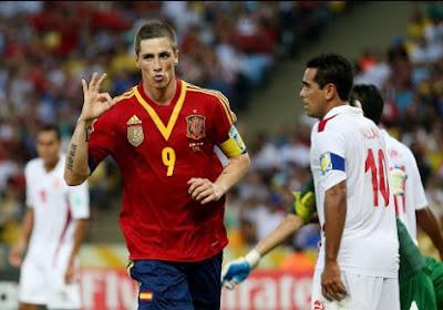 Torres rejoint l'AC Milan pour deux ans... en prêt