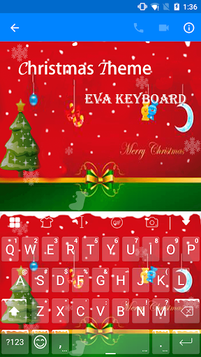 免費下載遊戲APP|Happy Christmas Keyboard -GIf app開箱文|APP開箱王