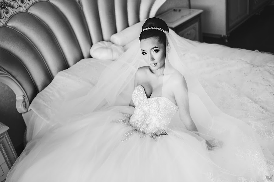 Wedding photographer Aleksandr Vachekin (Alaks). Photo of 26.10.2015