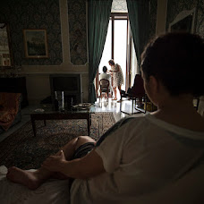 Wedding photographer Davide Pischettola (davidepischetto). Photo of 28.10.2015