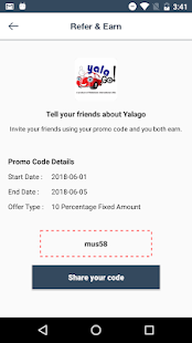 YalaGo for PC-Windows 7,8,10 and Mac apk screenshot 8