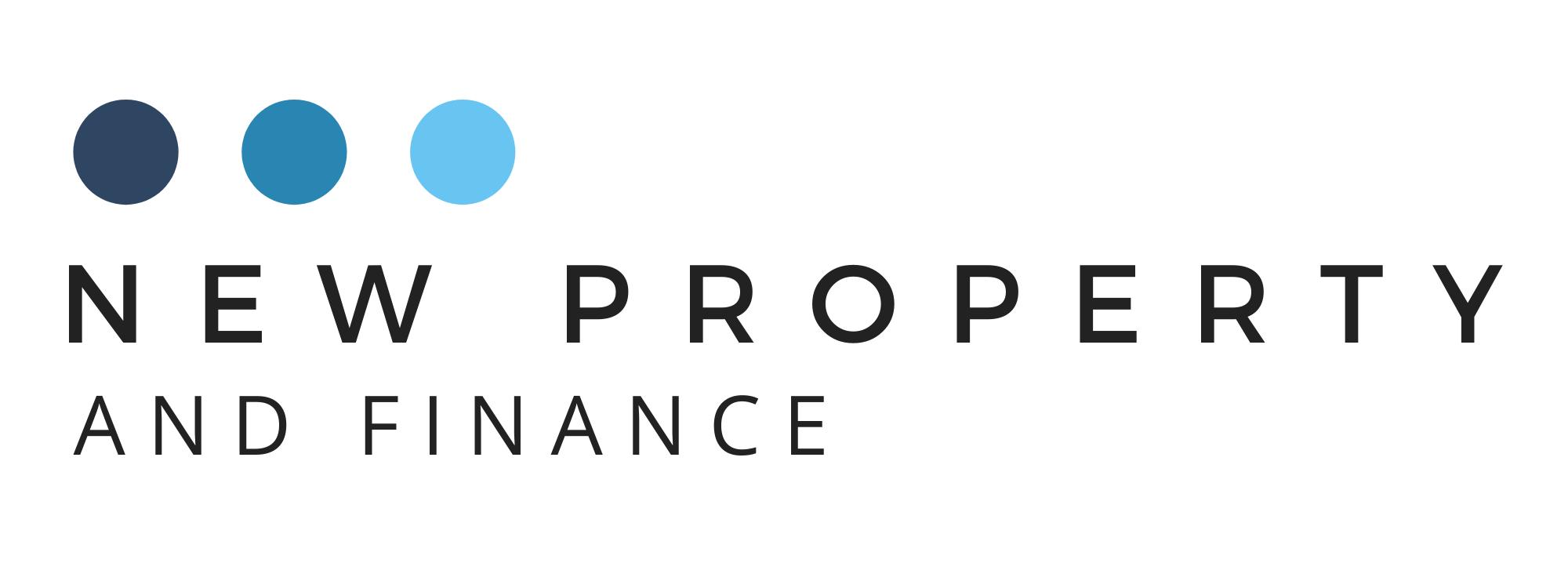 New Property and Finance Pty Ltd Logo