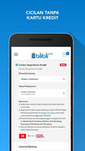 Blibli.com Belanja Online screenshot 3