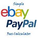 Simple eBay Fees Calc UK icon