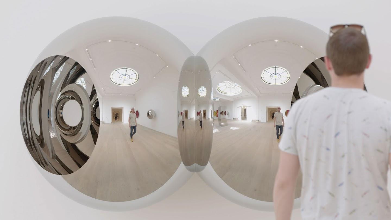 Watch Art in the Twenty-First Century live