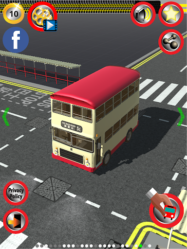 Vintage Bus Go 10.3.16 screenshots 10