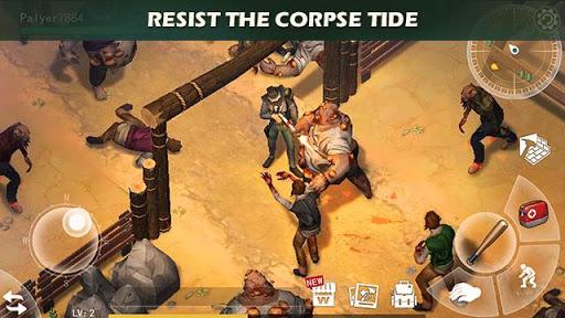Desert storm:Zombie Survival  captures d'écran 5