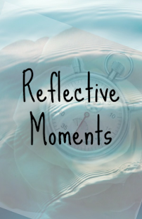 Reflective Moments- screenshot thumbnail