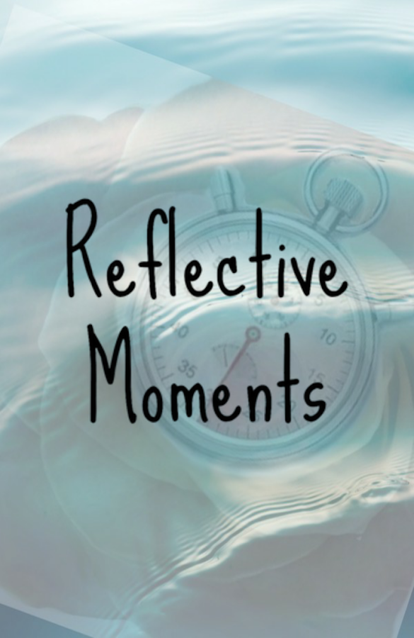 Reflective Moments- screenshot