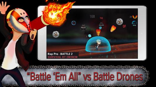 Shady Wars v1.1 (Mod)