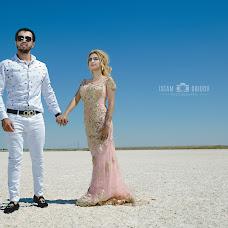 Wedding photographer Istam Obidov (Istam). Photo of 10.09.2017