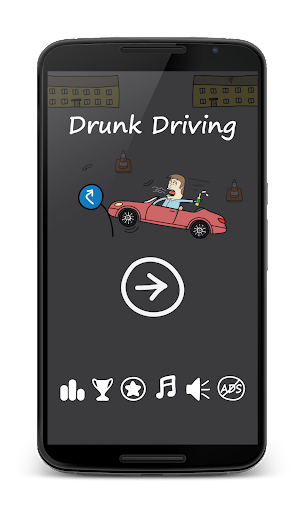 Drunk Driving Free
