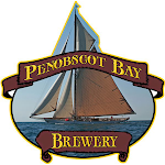 Logo for Penobscot Bay Brewery