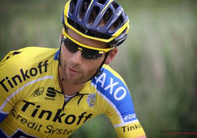 """Kroon toont spijt over dopinggebruik: """"Moeilijke periode voor het wielrennen"""""""