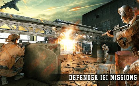 Cover Fire IGI – Offline Shooting Games FPS 5