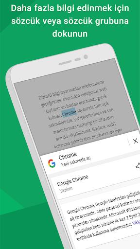 Google Chrome:Hızlı ve Güvenli screenshot 7