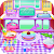 Cooking Games Rainbow Cookies Factory file APK Free for PC, smart TV Download