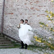 Wedding photographer Luca Redigolo (lucaredy). Photo of 29.09.2016