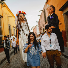 Wedding photographer Ildefonso Gutiérrez (ildefonsog). Photo of 13.03.2018